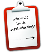 Interesse in de insperatiedag?