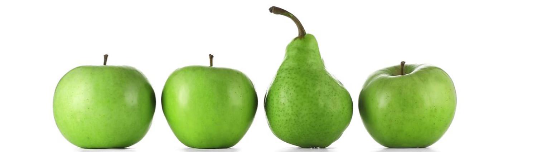 Appels en peer